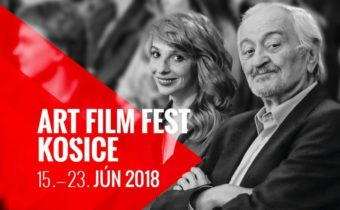 26. Art Film Fest Košice
