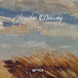 Jaroslav Dvorský - obrázky