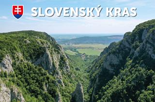 Kalendár 2021 – Slovenský kras